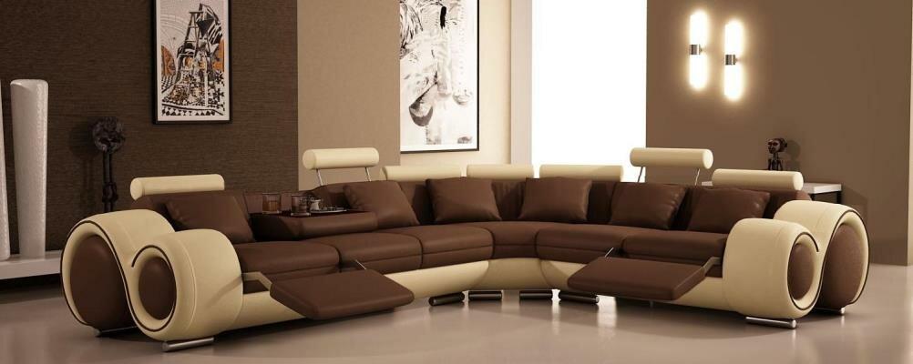 Перетяжка мебели любой сложности